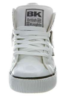 British Knights ROCO   High top Trainers   white   Zalando.co.uk