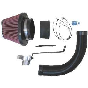 K&N 57 0581 57i High Performance International Intake Kit
