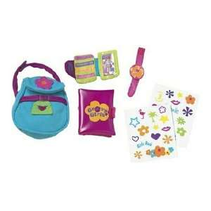 Manhattan Toy Groovy Accessories Complete Class Toys