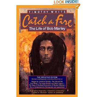 life of bob marley by timothy white paperback may 2 2006 buy new $ 18