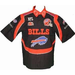 Buffalo Bills 2009 Endzone Shirt