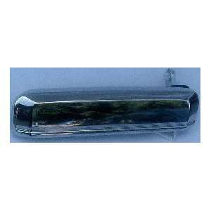 86 97 NISSAN PICKUP FRONT DOOR HANDLE LH (DRIVER SIDE) TRUCK, Outer