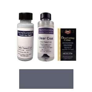 Pearl Metallic Paint Bottle Kit for 1999 Volvo S80 (427) Automotive