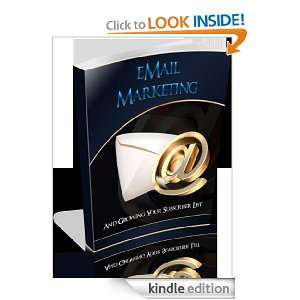 Email Marketing success   Grow your subscription lists quickly and