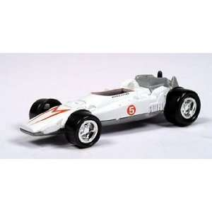 Target Exclusive Mach 5 Indy Race Car with Bonus Film Strip Token
