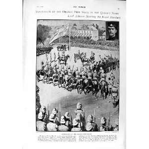 1900 LORD ACHESON KELLY KENNY SOPHIE CHOTEK OTTO FRANZ