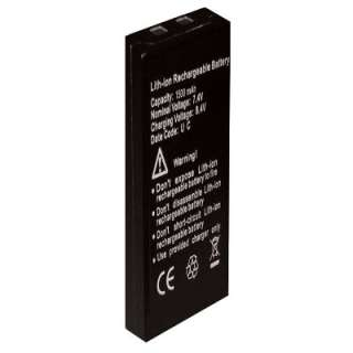 Battery for Cobra Two Way Radios FT443493P 2S Li Ion