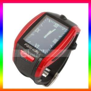 F6 Wrist Watch Cell Phone Mobile Bluetooth /4/AVI