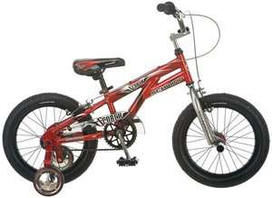 Schwinn 16 Scorch Boys BMX Kids Bicycle/Bike 038675168008