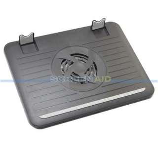 New USB HH S1008 Laptop Cooling Cooler Pad Black