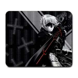 New Anime Fate Stay Night Mousepad