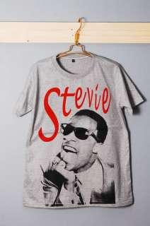 New Stevie Wonder Superstition Retro vtg T Shirt Men S