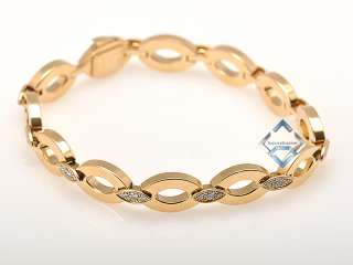 Cartier Estate Yellow Gold Necklace Bracelet Earrings