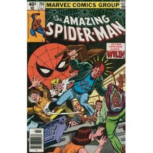 The Amazing Spider man #206 (Vol. 1) Roger Stern, John Byrne Books