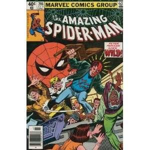 The Amazing Spider man #206 (Vol. 1) Roger Stern, John Byrne Books