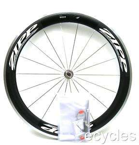 Zipp 404 Carbon Clincher   SRAM/Shimano   Bike Wheelset   New