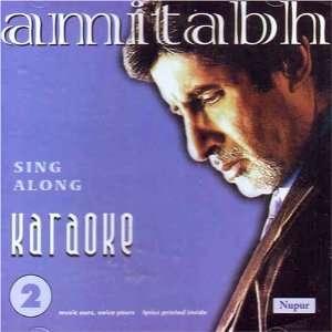 Amitabh Bachchan sing along karaoke  2(Amitabh Bachchan