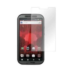 Anti Glare LCD Screen Protector Cover Kit For Motorola