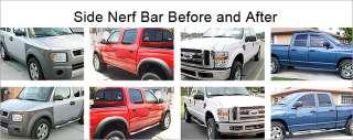 02 08 Dodge Ram 1500/03 08 Ram 2500/3500 Quad Cab Chrome Side Step