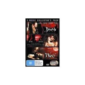 ) [PAL/REGION 4 DVD. Import Australia]: Robert De Niro, Winona Ryder
