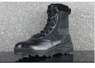 New Original SWAT Mens Military Boots Army Boots Combat Boots Size 7 8