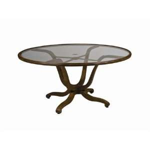 60 Round Wood Table Top On PopScreen