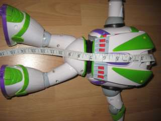Huge Disney Walking Buzz Lightyear Light Year  Many pix,Youtube video