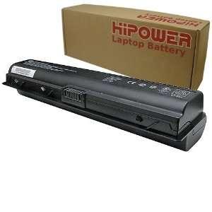 Hipower 12 Cell Laptop Battery For HP Pavilion DV6770SE