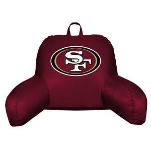 San Francisco 49ers Locker Room Bedrest