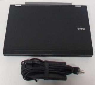DELL LATITUDE E6400 C2D T9400 2.53GHz 4Gb 160Gb DVDRW 14.1 Webcam
