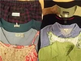 Plus Size XXL Womens clothing 11pc Old Navy Classic Elements Venezia J