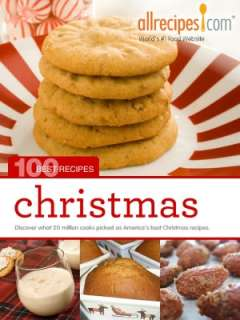 Cookies The best loved recipes from Americas #1