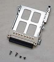 HP Pavilion ze2000 PCMCIA CARD SLOT CAGE 389525 001 Compaq Presario