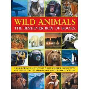 Animals The Best ever Box of Books (9781843227984) Barbara Taylor