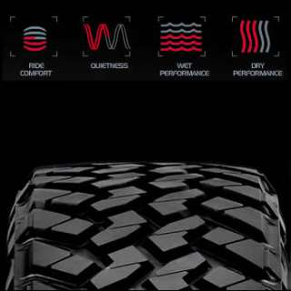 38x13.50R24LT Nitto Trail Grappler Tire 38/13.5/24