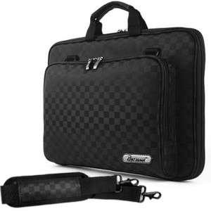 10 17 Burnoaa Notebook Laptop Tablet Bag Case Sleeve