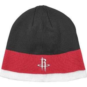 Houston Rockets NBA Series Team Logo Knit Hat Sports