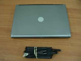 Dell Latitude D620 PP18L Core 2 Duo 1.66GHz 2GB Combo Wi Fi 14.1TFT
