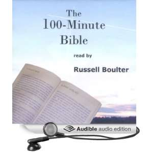 Audio Edition) Rev. Dr. Michael Hinton, Mr Russell Boulter Books