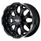 20x9 Moto Metal MO959 Black Wheel/Rim(s) 8x170 8 170 20