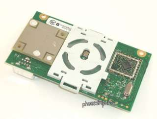 RF Module PCB Board Power Switch Xbox 360 X802779 013