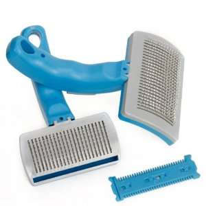 Pet Dog Grooming Hair Brush Self cleaning Pet Brush