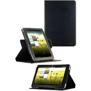 HHI Acer Iconia Tab A200 360 Dual View Multi Angle Folio