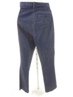 CHAIKEN Dark Wash High Rise Denim Jeans Size 6