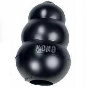 EXTRA LARGE Extreme Kong Dogs Worlds Best Dog Toy
