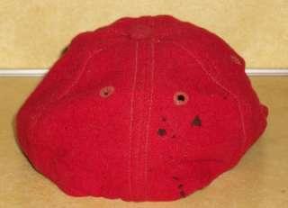 ST LOUIS CARDINAL BASEBALL HAT CAP VINTAGE WORLD SERIES CHAMPION OLD