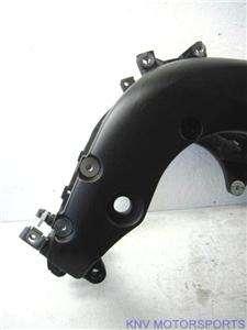 05 R1 Frame Chassis 2005 Yamaha 04 06 YZF SLVG#3486 Yamaha