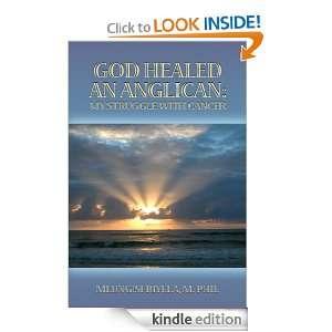 God Healed An Angel: Mlungisi Biyela:  Kindle Store