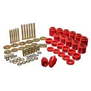 Energy Suspension 2.4108R 1 Body Lift Kit Automotive