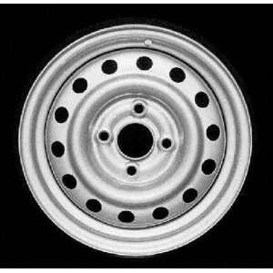 STEEL WHEEL honda CIVIC 92 96 rim 13 inch Automotive